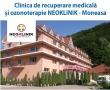 Hotel Santana Moneasa