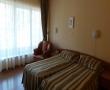 Camera twin cu balcon