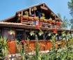 Pensiunea Casa cu Flori Delta Dunarii