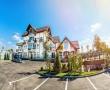 Hotel Tony Tatarani Valcea