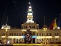 Primaria Arad Noaptea