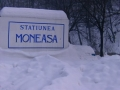 Statiunea Moneasa