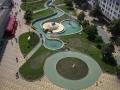 Parcul Central Pitesti | Imagini centrul orasului Pitesti
