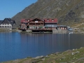 Poze Cabana Balea Lac | Imagini Transfagarasean