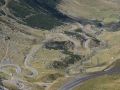Drumuri pe Transfagarasan | Imagini cu Transfagarasanul