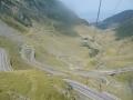 Traseu Transfagarasean
