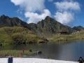 Poze lacul Balea | Fotografii zona Transfagarasean