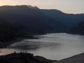 Poze cu Lacul Vidraru | Imagini zona Transfagarasean
