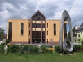 Poze Brasov | Aula Universitatii Transilvania