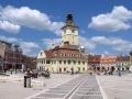 Piata Sfatului Brasov | Imagini din Brasovul istoric