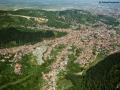 Panorama Orasului Brasov