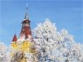 Poze Biserica din Cristian | Galerie foto Orasul Cristian