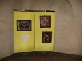 Poze Icoane pictate pe Panza | Icoanele din Cetatea Fagarasului | imagini cu icoane pictate pe Panza