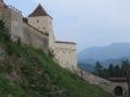 Cetatea de la Rasnov