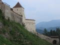 Fotografii orasul Rasnov | Cetatea din Rasnov