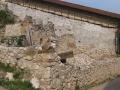 Ziduri din cetate