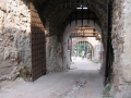 Intrarea in Cetatea