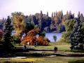 Poze Parcul Herastrau Bucuresti
