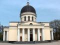 Catedrala Chisinau
