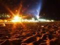 Costinestinestiul noaptea | Poze Costinesti noaptea