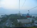 Gondola Mamaia | Poze facute din Gondola Mamaia