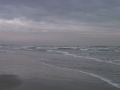 Marea Neagra in luna Martie
