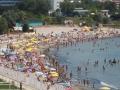 Poze Plaja Venus | Fotografii de pe litoralul romanesc