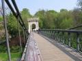 Podul Parcului Craiova | Fotografii Orasul  Craiova