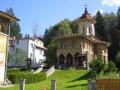 Manastire Baile Tusnad
