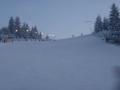 Partia de ski Toplita