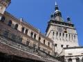 Turnul cu Ceas | Galerie Foto Sighisoara