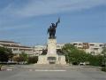 Monument Caracal