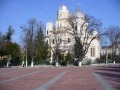 Biserica din Corabia