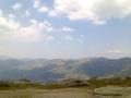 Patoul muntilor Bucegi