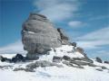 Sfinxul | Poze cu Sfinxul Munti Bucegi