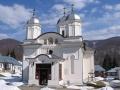 Manastirea Suzana Cheia