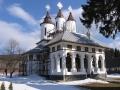 Manastirea Cheia | Galerie foto Statiunea Cheia