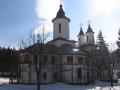 Manastirea din Cheia