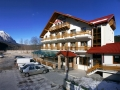 Hotel Riviera Sinaia
