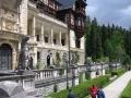 Castelul Peles exterior