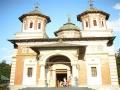 Manastirea din Sinaia