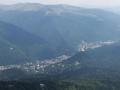 Panorama Sinaia