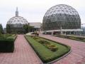Poze Gradina Botanica Jibou