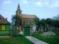 Biserica Ortodoxa Bazna | Lacase de Cult Bazna