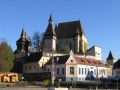 Biserica din Biertan | Poze Obiective turistice Biertan