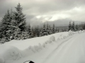 Iarna la Paltinis
