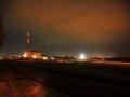 Noaptea la Falticeni