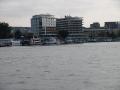 Tulcea de pe Dunare