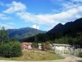 Localitatea Brezoi