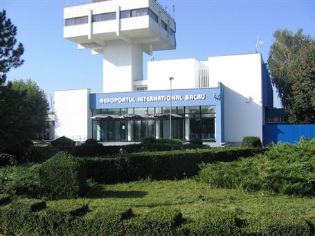 Aeroportul  International  Bacau